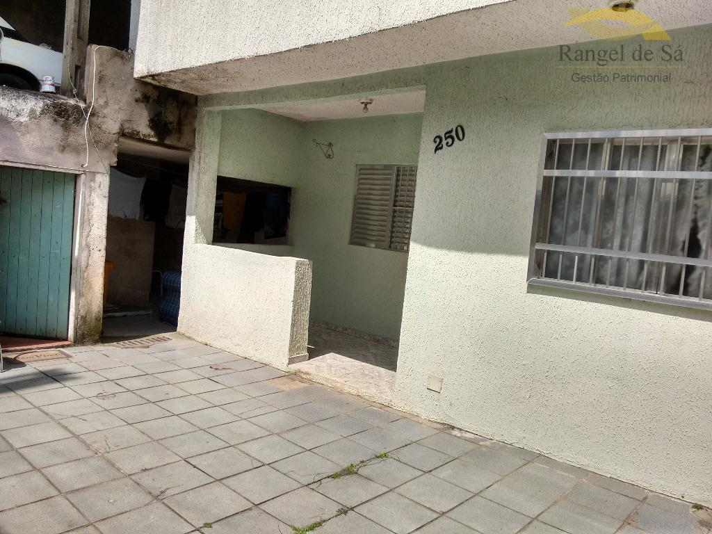 Casa à venda, Jardim Guaianazes, São Paulo.