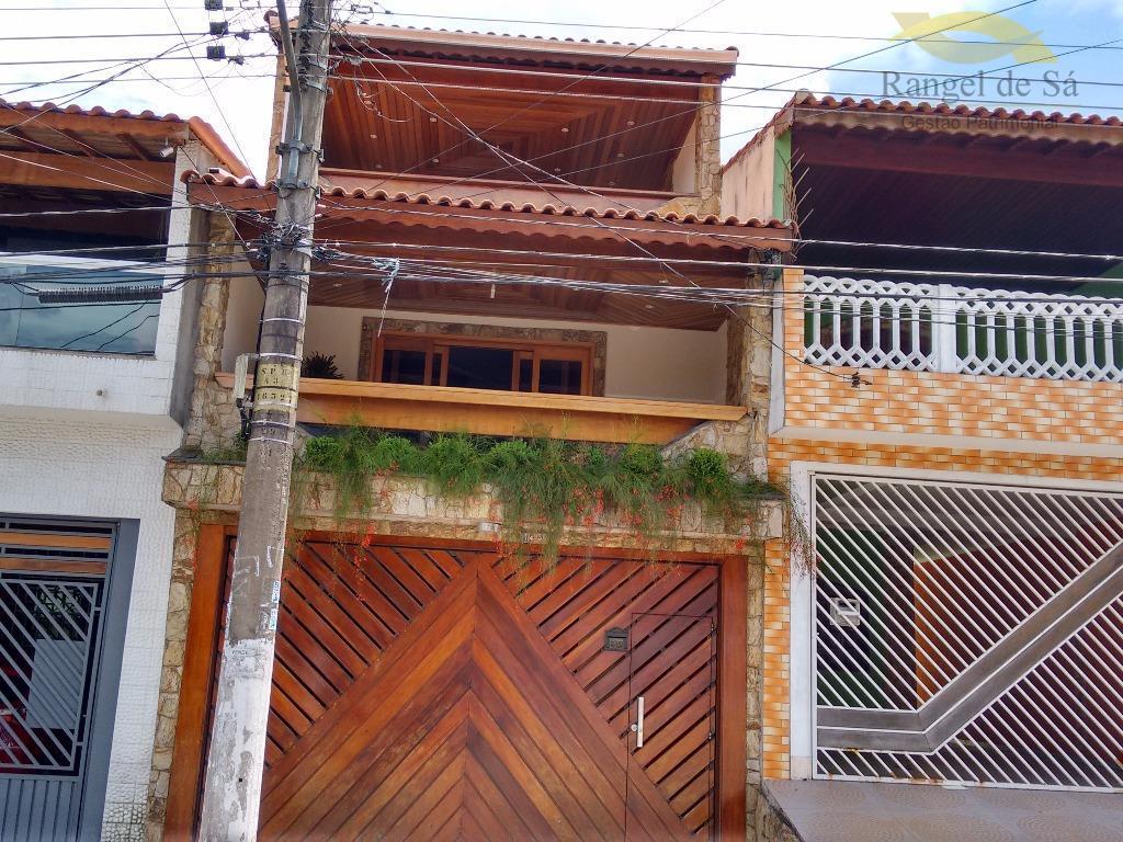 Casa  comercial para venda e locação, Jardim Guaianazes, São Paulo.