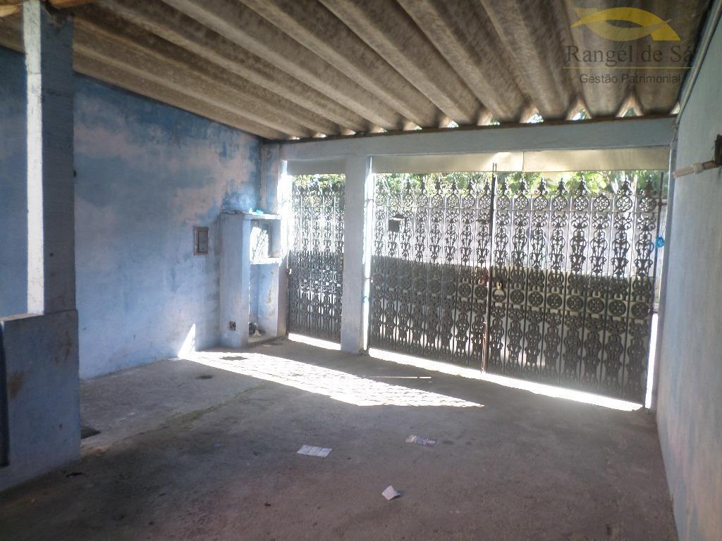 Sobrado  residencial à venda, Vila Princesa Isabel, São Paulo.