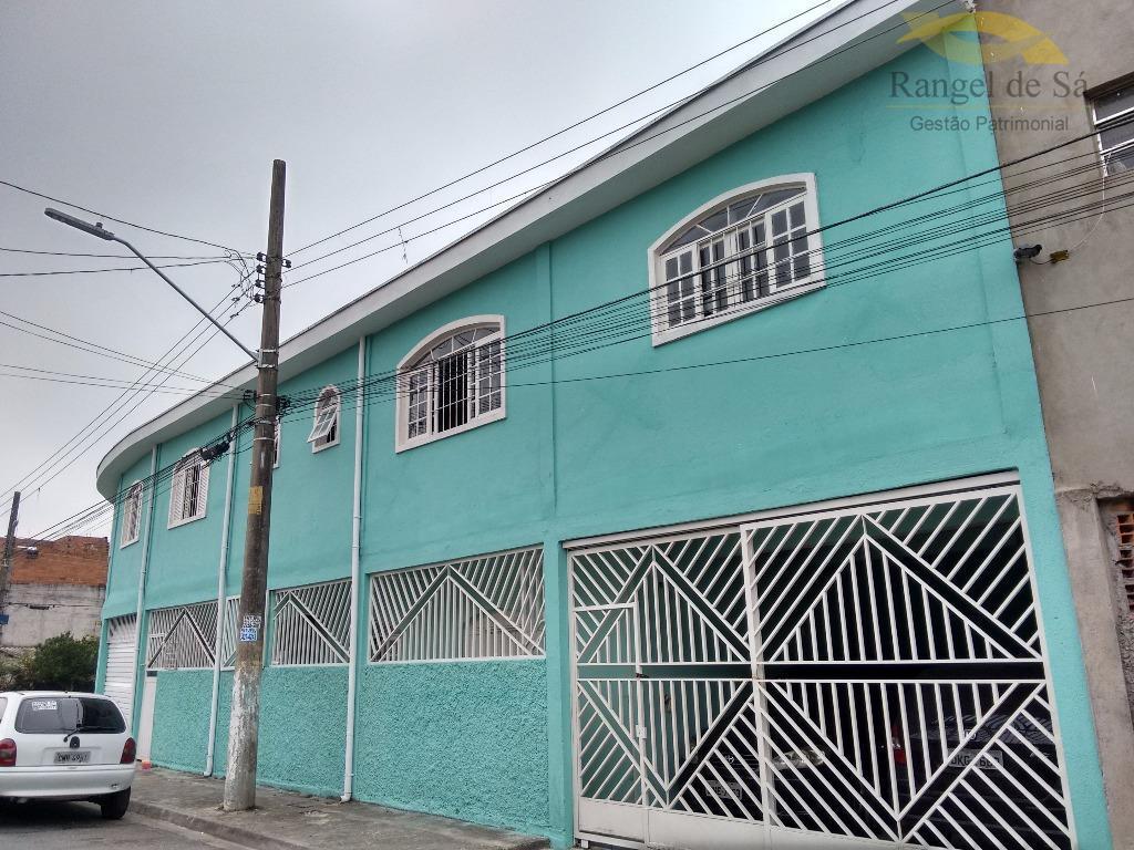 Sobrado à venda, Vila Chabilândia, São Paulo.