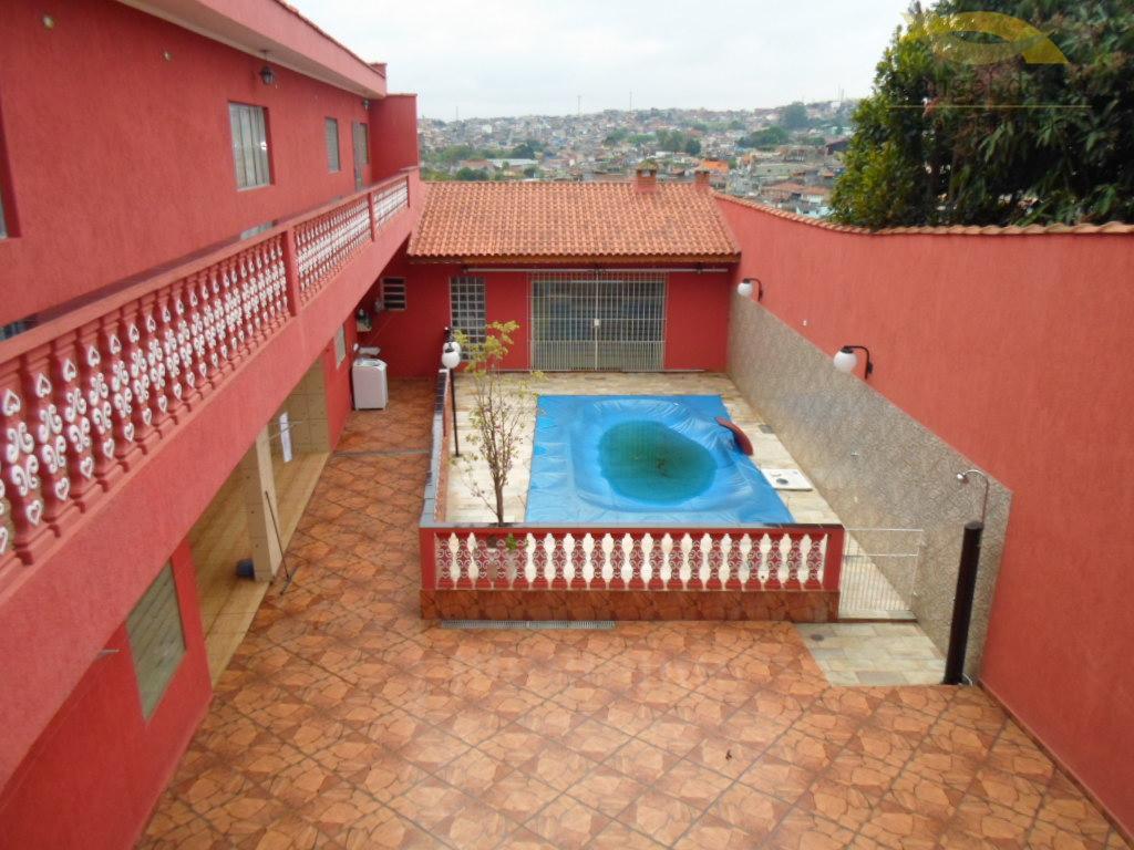 Casa  residencial à venda, Vila Princesa Isabel Cód.2125