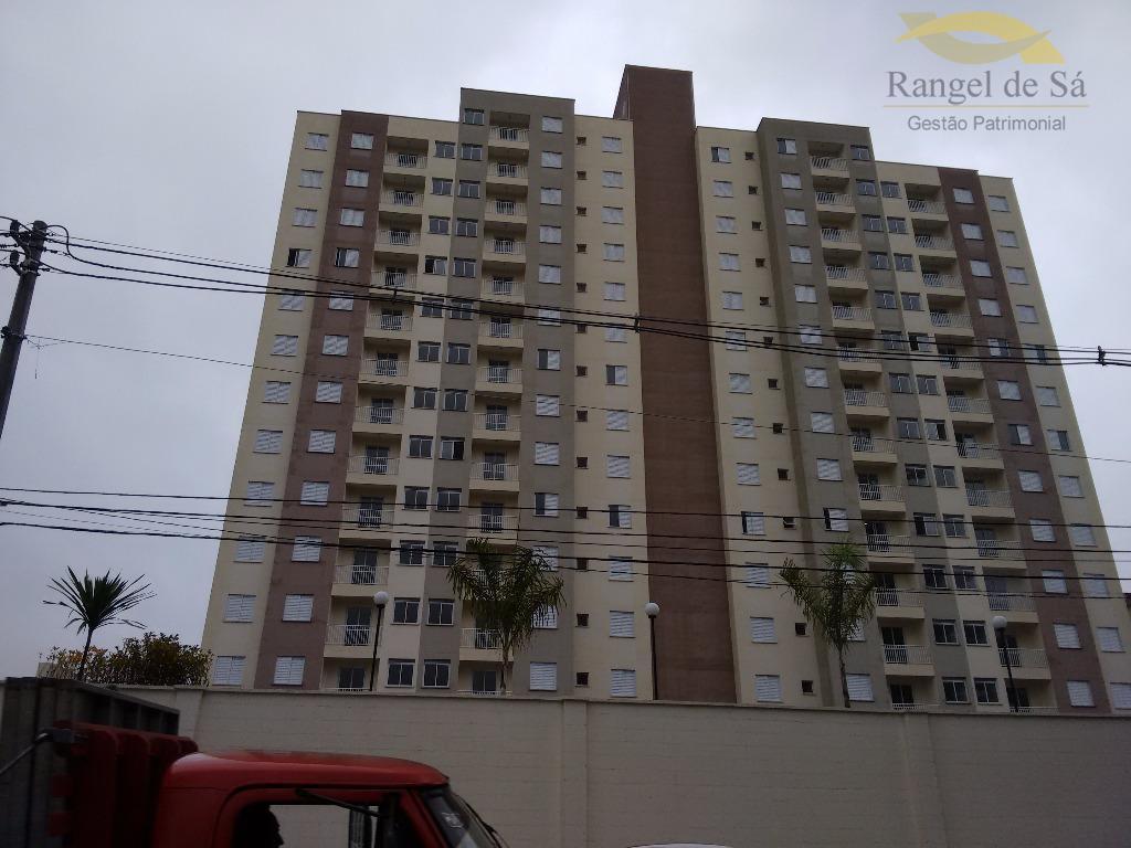 Apartamento  residencial para locação, Guaianazes, São Paulo.