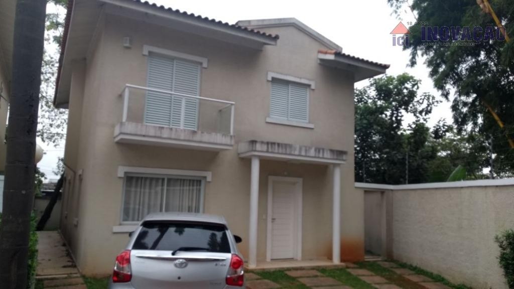 Sobrado residencial à venda, Socorro, São Paulo.