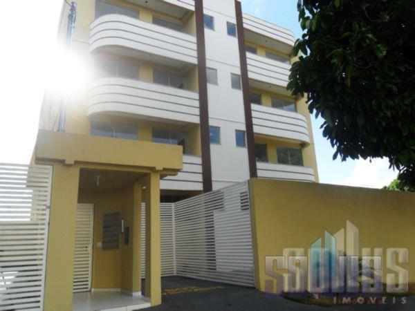 Apartamento  residencial para locação, Setor Sudoeste, Goiânia.