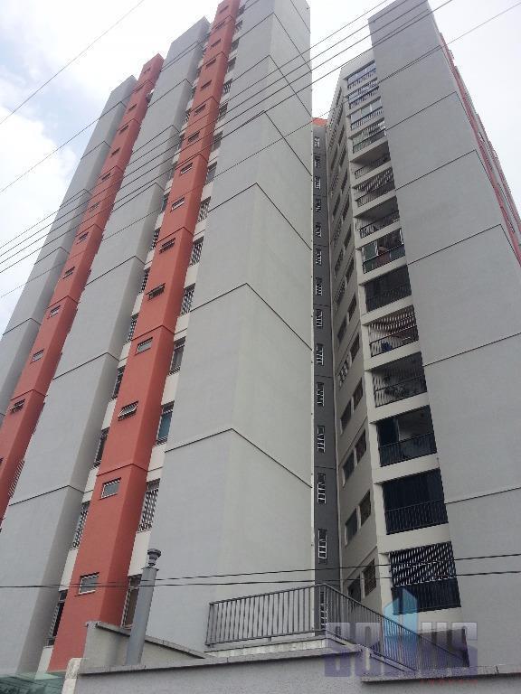 Apartamento  residencial à venda, Jardim América, Goiânia.