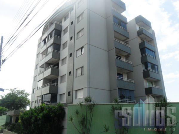 Apartamento residencial à venda, Setor Sudoeste, Goiânia.