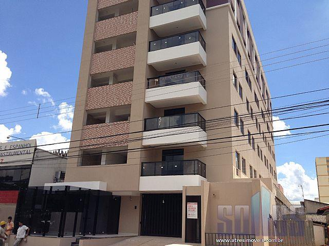 Flat  residencial para locação, Setor Leste Universitário, Goiânia.