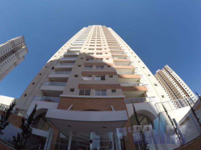 Apartamento residencial para locação, Alto da Glória, Goiânia.
