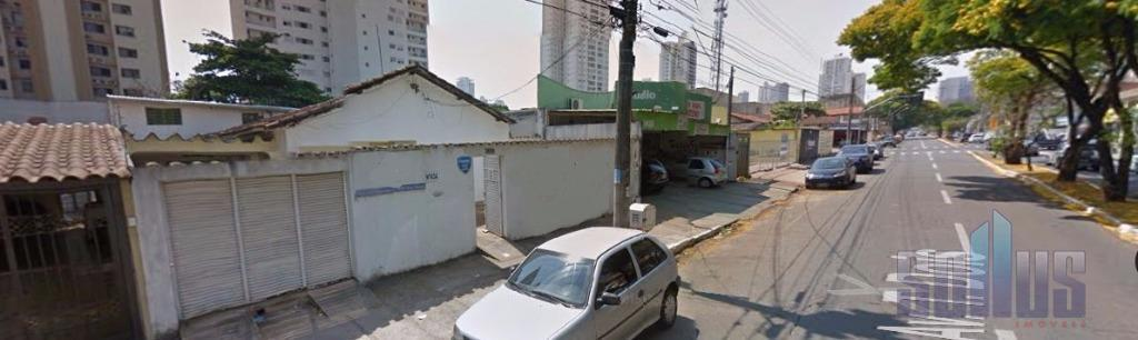 Casa  comercial à venda, Setor Bueno, Goiânia.