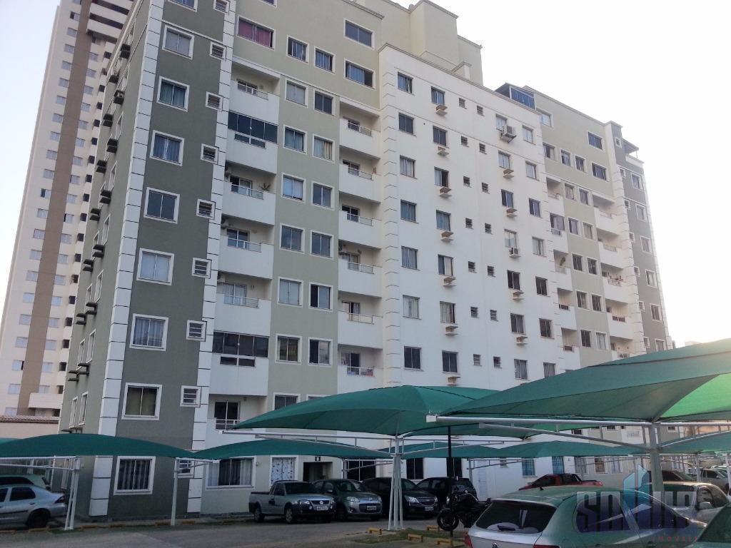 Apartamento  residencial para locação, Setor Negrão de Lima, Goiânia.