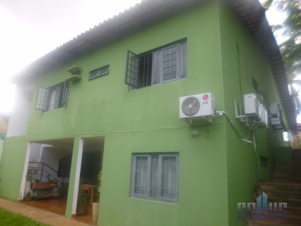 Casa residencial à venda, Cidade Jardim, Goiânia.
