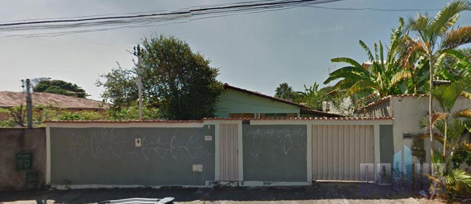 Casa comercial para locação, Jardim América, Goiânia.