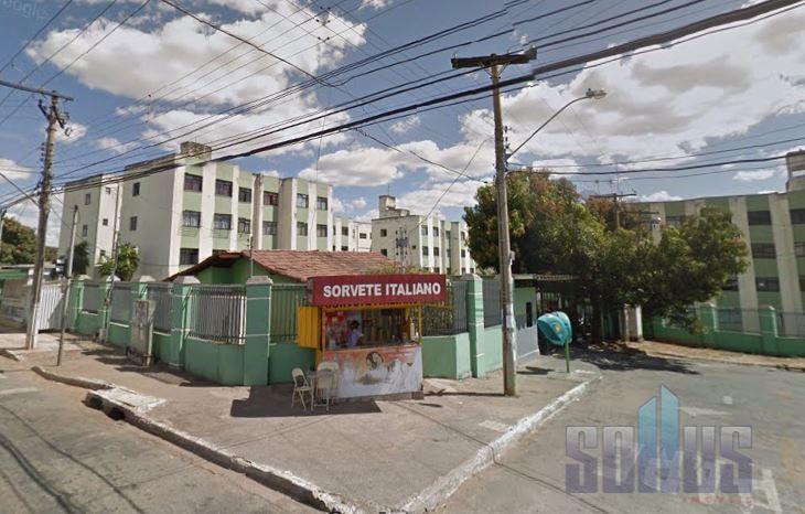 Apartamento  residencial à venda, Vila Santa Rita, Goiânia.