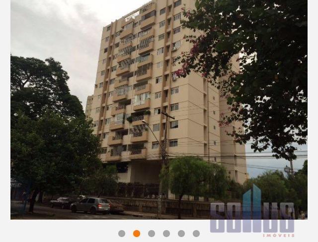 Apartamento residencial à venda, Setor Aeroporto, Goiânia - AP0090.