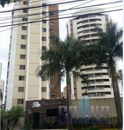 Apartamento residencial à venda, Setor Nova Suiça, Goiânia.