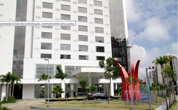 Sala comercial à venda, Jardim Goiás, Goiânia.
