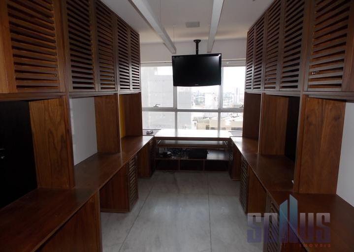 Sala comercial à venda, Setor Sul, Goiânia.
