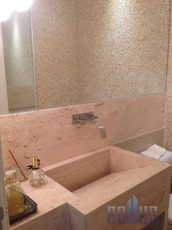 sala com armarios2 ar condicionadoluminariasobs: sem os moveis.o new york square em uma localização privilegiada: av....