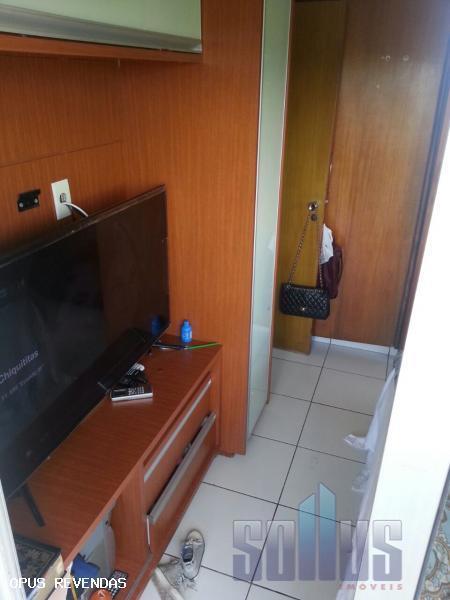 ed. serra do bosque - 3 quartos sendo 1 suite com armários. sala 2 ambientes com...