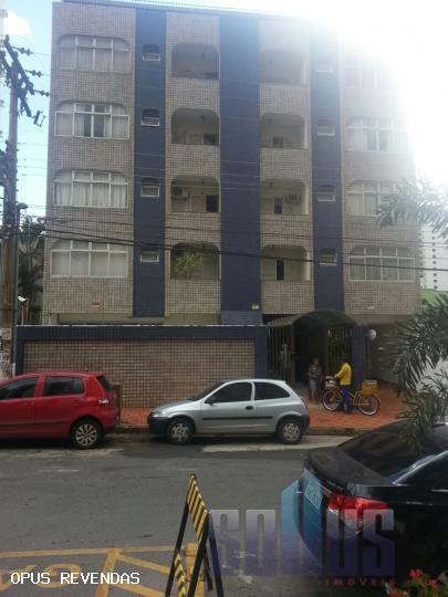 Apartamento Duplex residencial à venda, Setor Bueno, Goiânia.