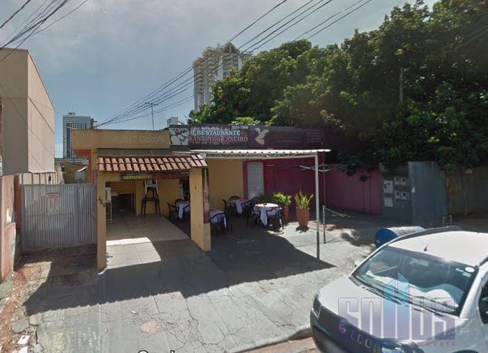 Terreno comercial à venda, Setor Bueno, Goiânia.
