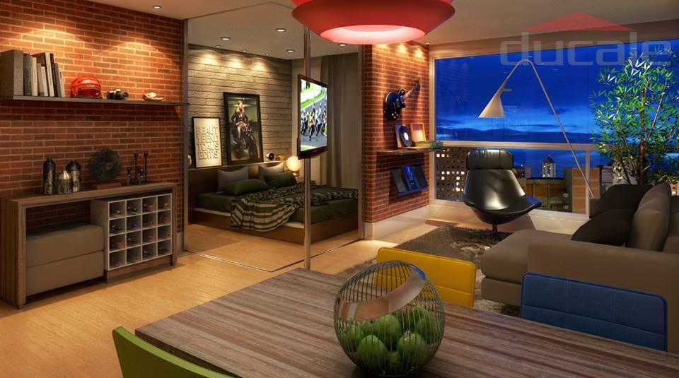 Jardim Studio Up