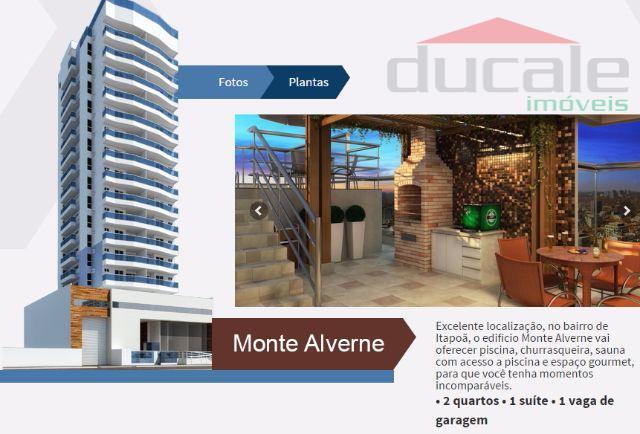 Monte Alverne