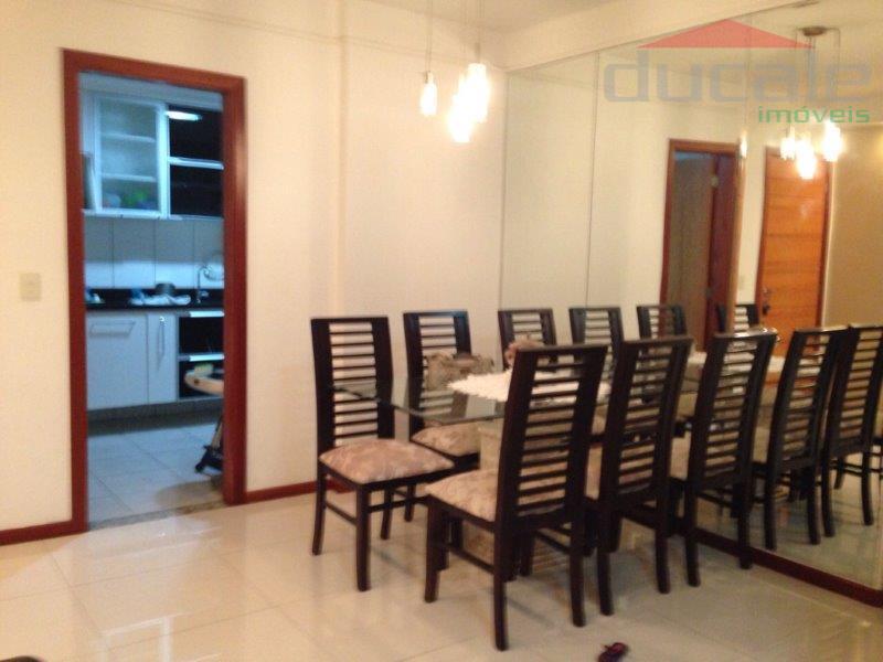 Apartamento  residencial à venda, Jardim Camburi, Vitória ES.