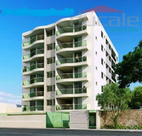 Edifício San Paolo  Apartamento  3 quartos residencial à venda, Jardim Camburi, Vitória.