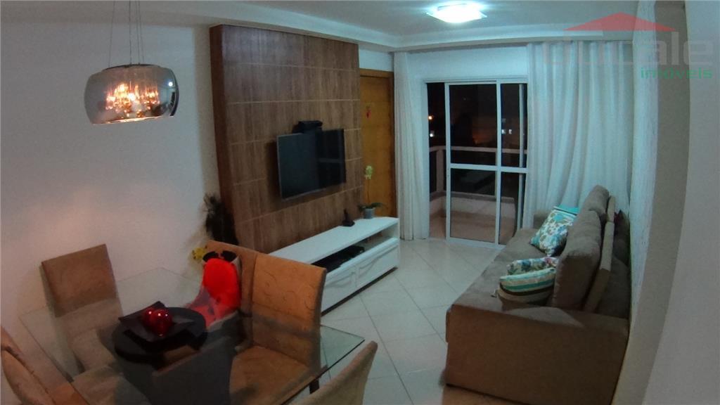 Apartamento à venda 2 quartos suite, Jardim Camburi, Vitória ES