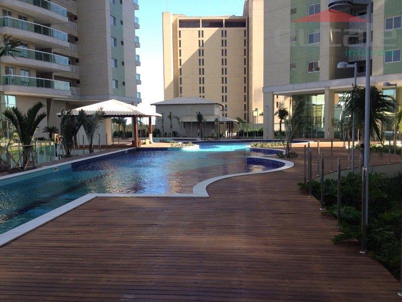 Condomínio Residencial Jardins em Jardim Camburi ES .  Residencial Jardins 4 quartos revertido em 3 quartos