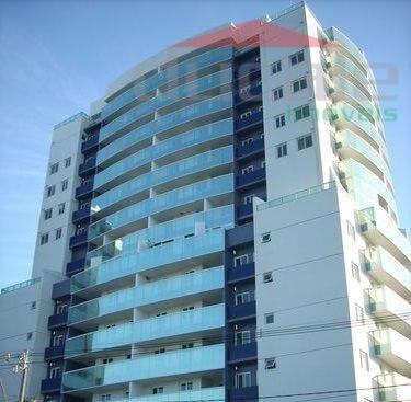 Apartamento Duplex  residencial à venda, Mata da Praia, Vitória.