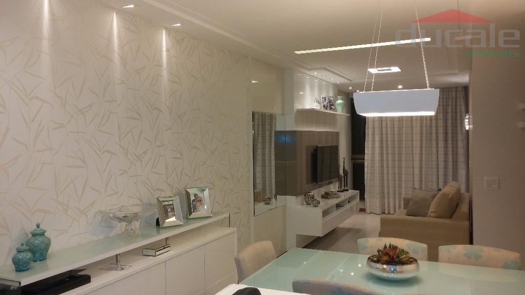 Apartamento  3 quartos à venda, Jardim Camburi, Vitória ES