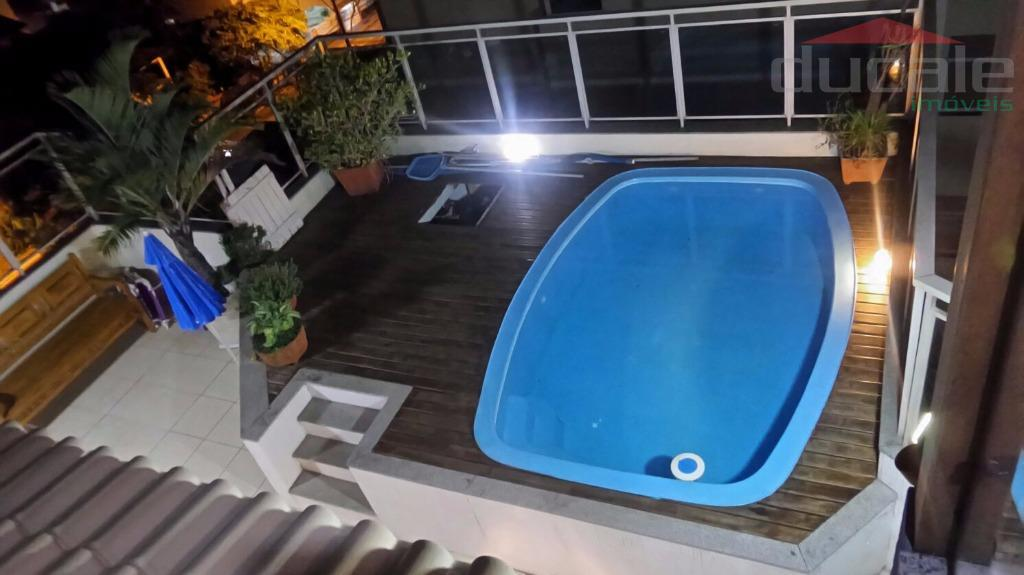 Linda Cobertura  à venda, Jardim Camburi, Vitória Es