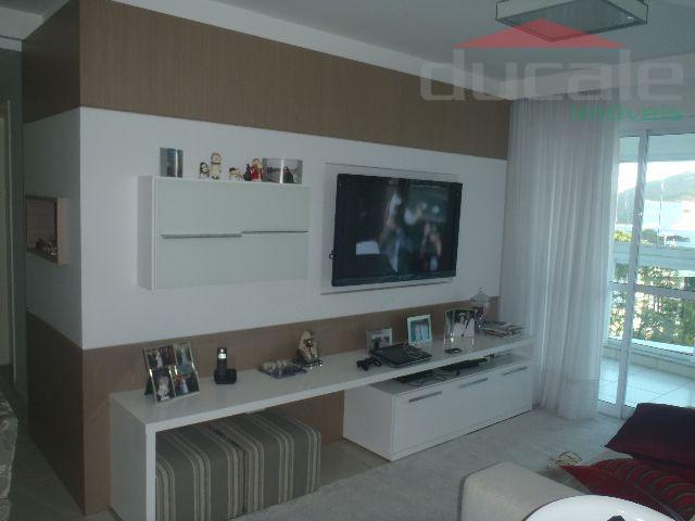 Apartamento 2 quartos suite lindo todo montado com lazer completo