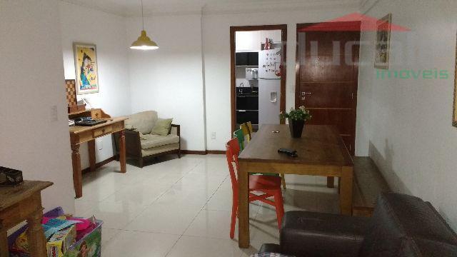 Apartamento com ganho de área extra 3 quartos suite