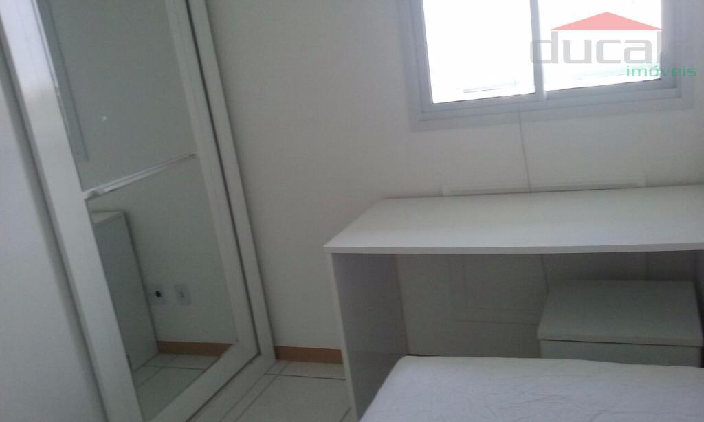 Apartamento 2 quartos suite e com lazer