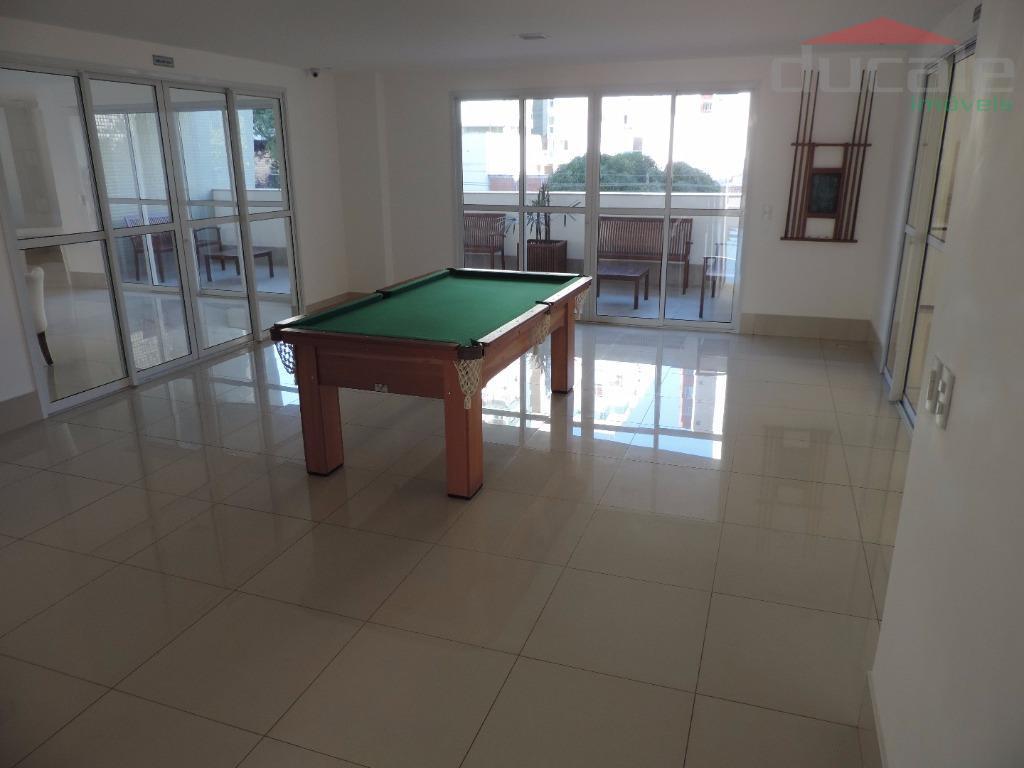 Apartamento duplex 3 quartos 3 suítes em Bento Ferreira Vitó