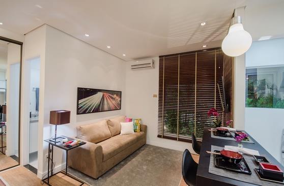 Studio - Sala Estar