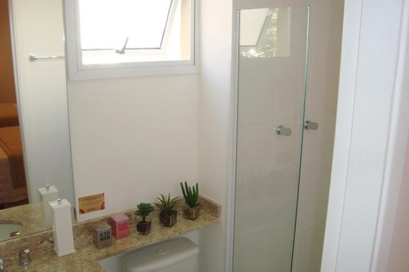 2 Dorms - Banheiro Suíte