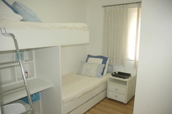 2 Dorms suíte - Dormitório