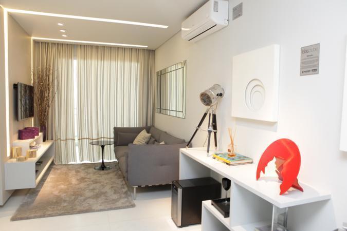 2 Dorms - Sala de Estar