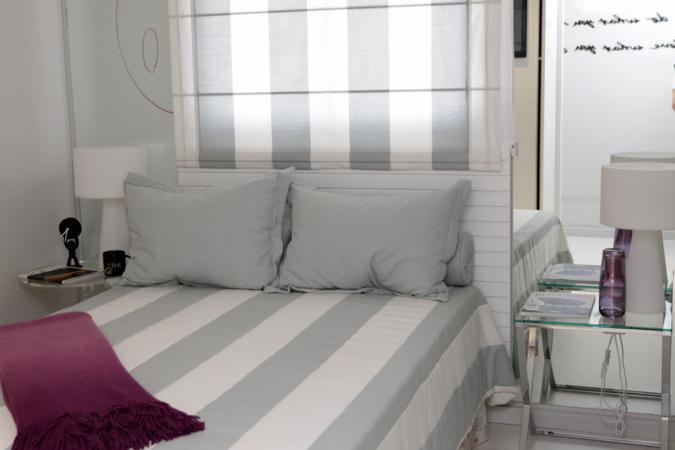 2 Dorms - Suíte