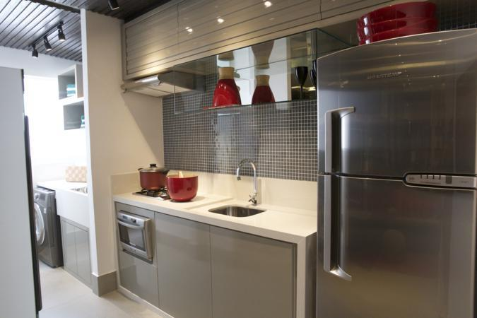 Studio - Cozinha