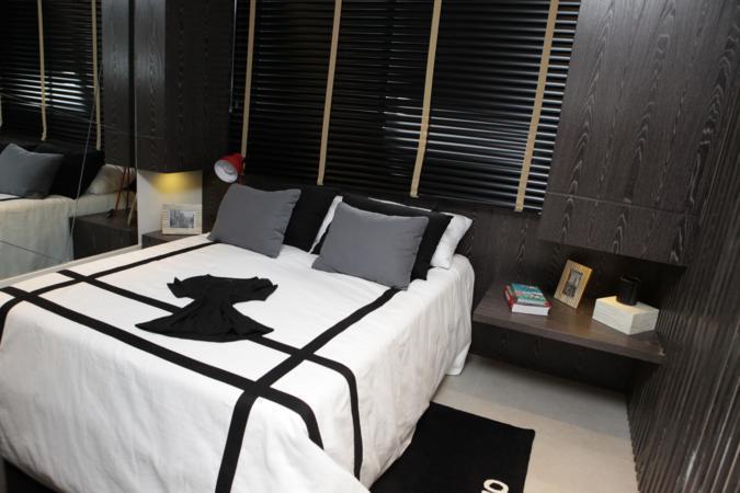 Studio - Dormitório