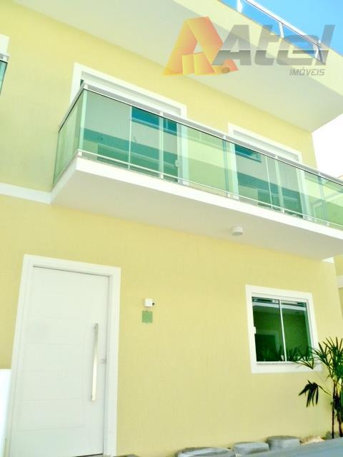 Jacarepaguá   casa com 2 salas, 2 suítes em porcelanato, terraço e ...