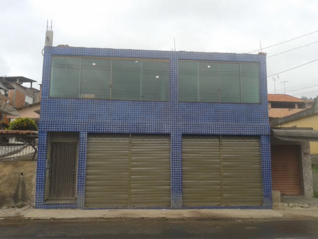Loja comercial para locação, Grogotó, Barbacena.