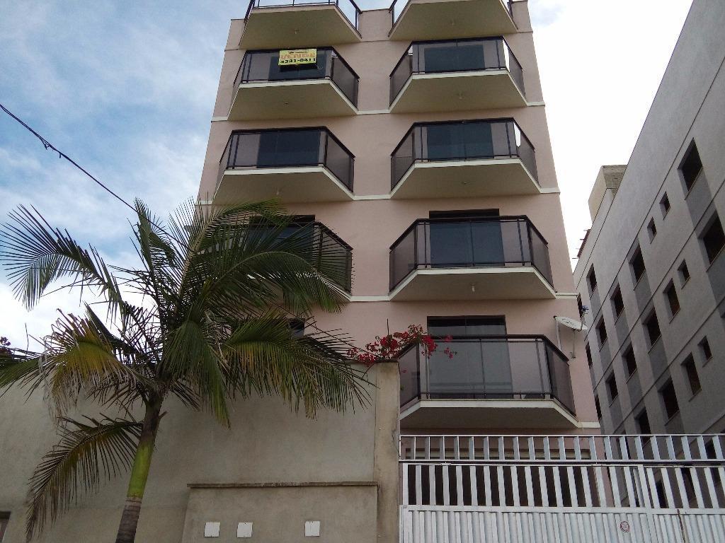 Cobertura residencial à venda, Santa Tereza I, Barbacena - CO0004.