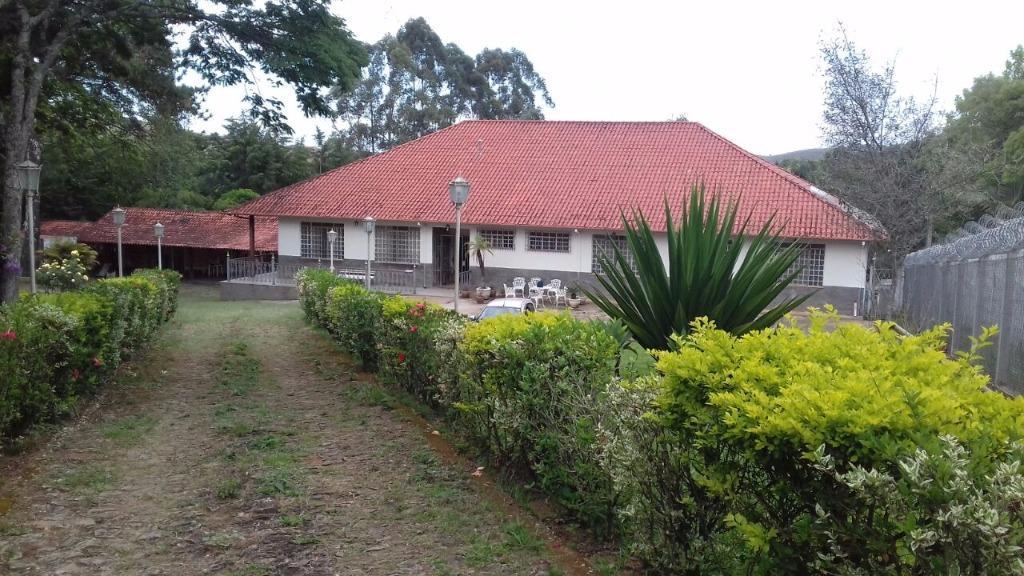 Chácara rural à venda, Colônia Rodrigo Silva, Barbacena.