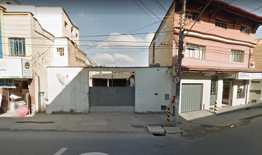 Terreno comercial à venda, Pontilhão, Barbacena - TE0061.